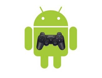 PS3 Controller on Android