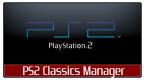 PS2 Classics Manager