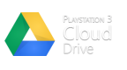 PS3 Cloud Drive