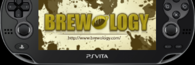 PSVita Homebrew Download Store By Brewology