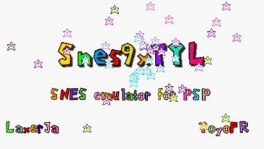 SNESxTYL++ Update » Brewology - PS3 PSP WII XBOX - Homebrew
